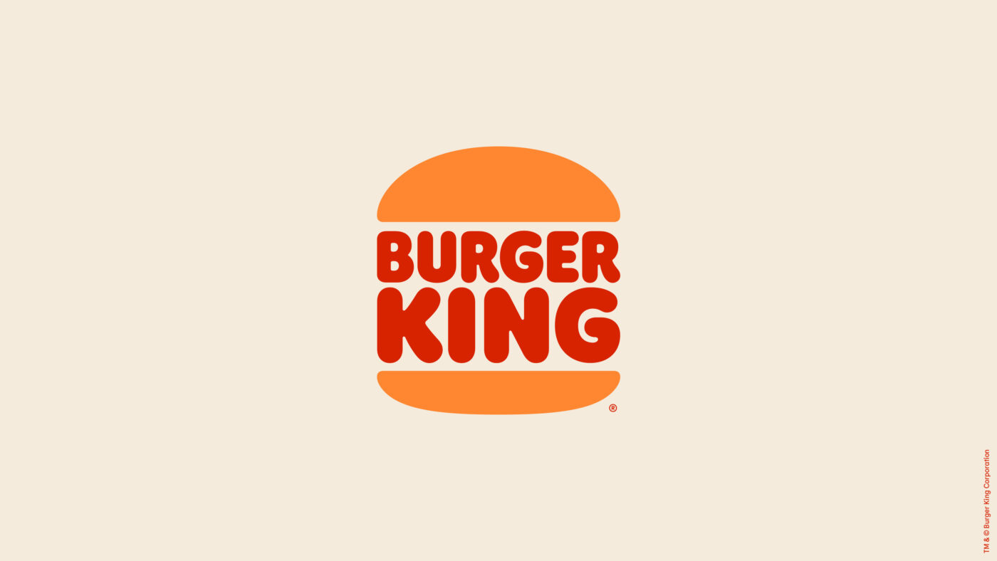 new burger king logo
