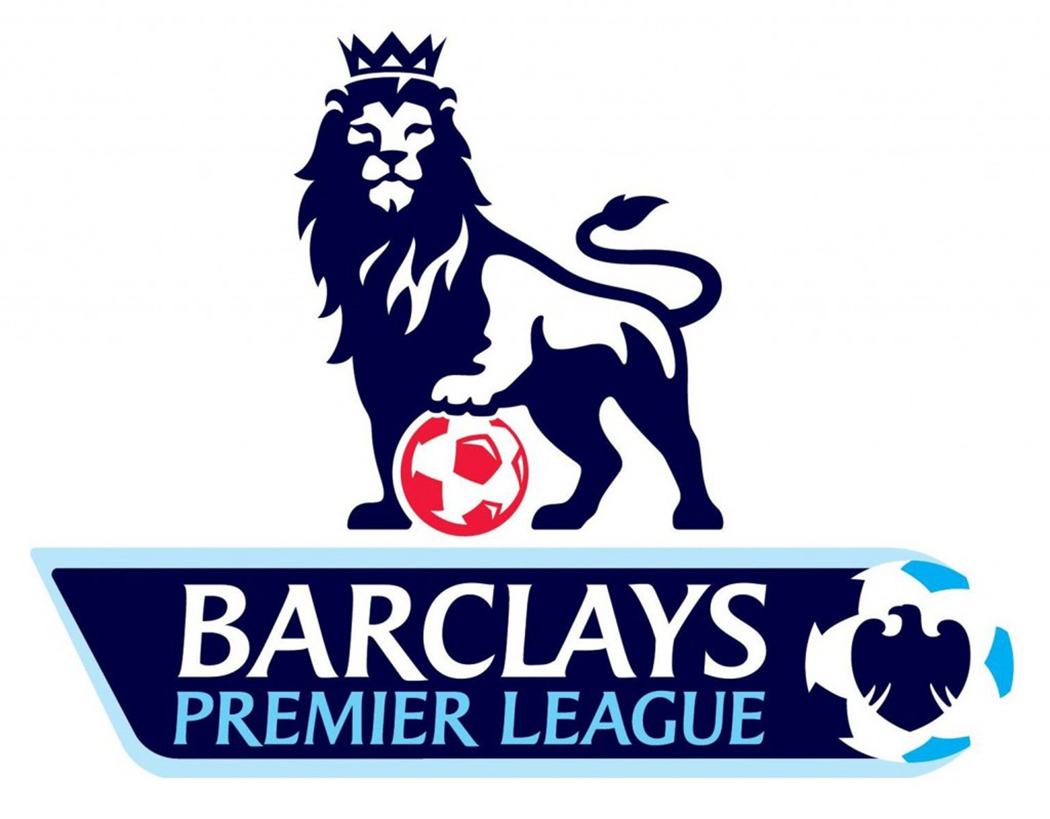 old premier league logo