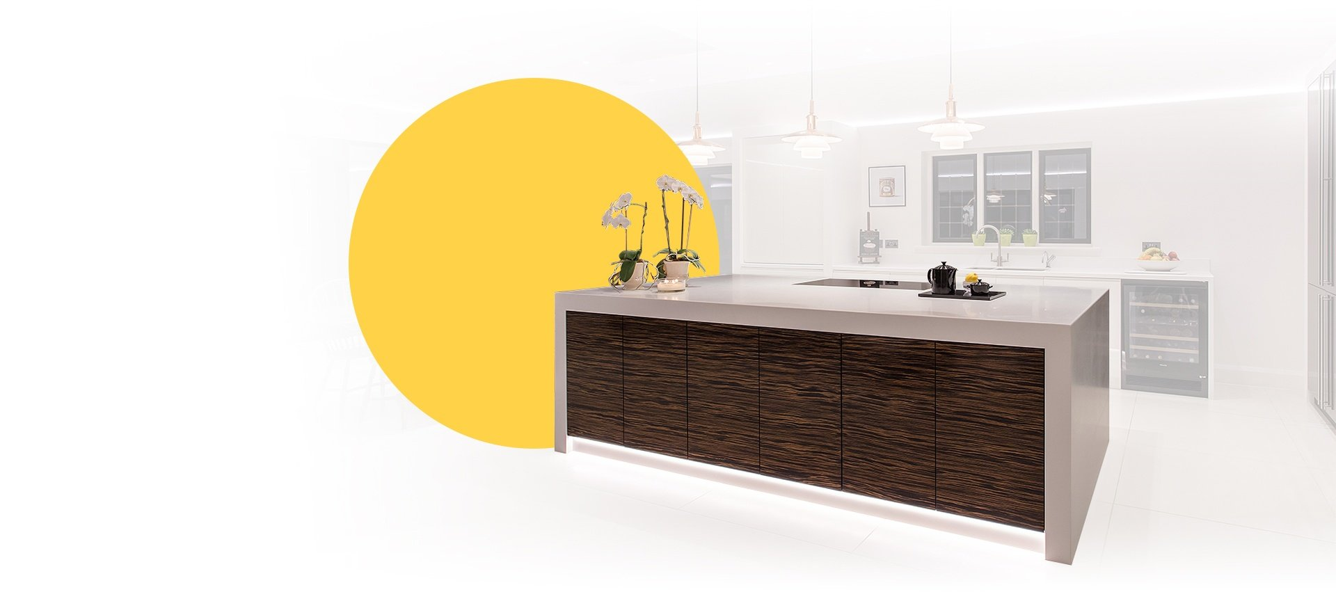 Kitchen Header
